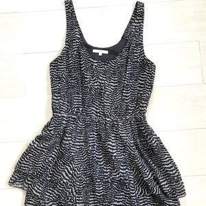 Eliot Dress From Madewell